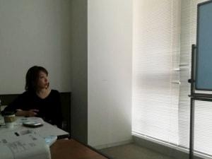 【講師活動】ハッピー思考ダイエット研修会㏌大阪