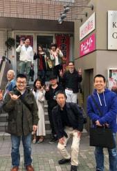 【講師活動】ハッピー思考ダイエット研修会㏌はじめ薬店