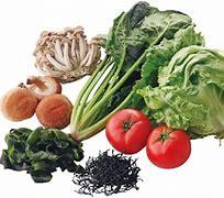 食物繊維は二種類ある